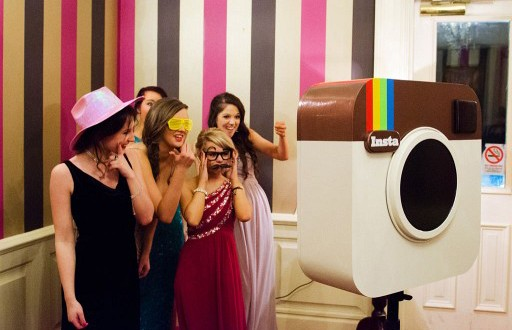 diy-instagram-photobooth