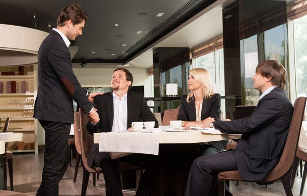 effective restaurant managers