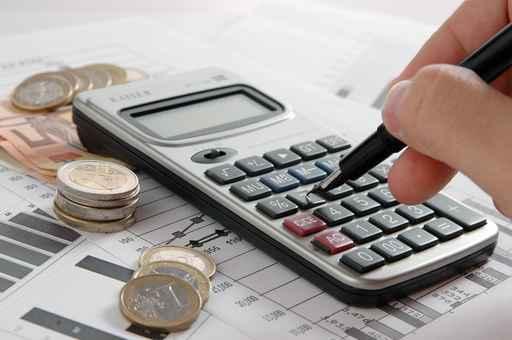 budget-calculation