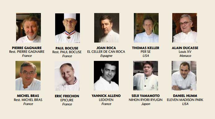 best-100-chefs