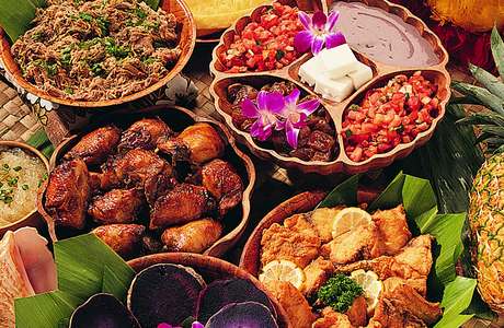 Lifestyle Network Feature Chefs Doing Hawaiian Favorites