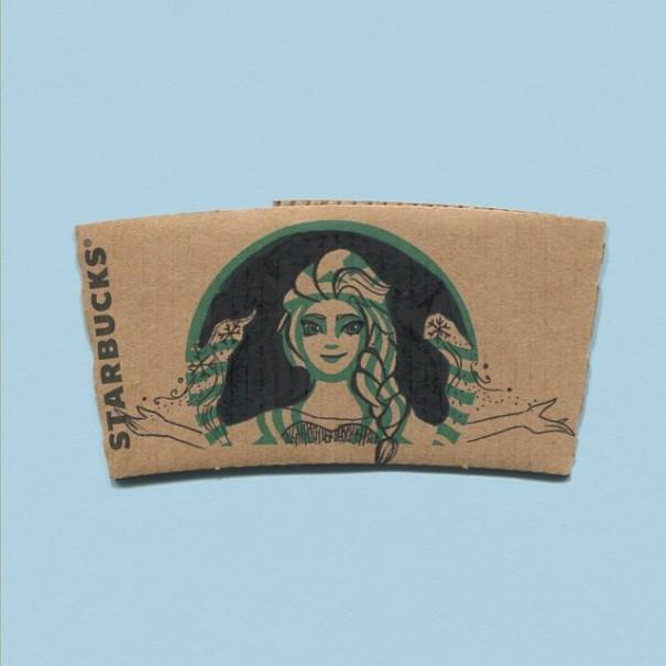 sleevebucks is the king of coffee sleeve artists foodfindsasia com