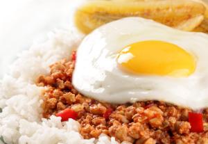 Havana-Rice