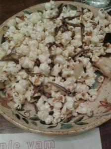 Popcorn Dilis