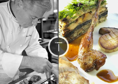 Michelin-Star Chefs Make It More Fun in the Philippines
