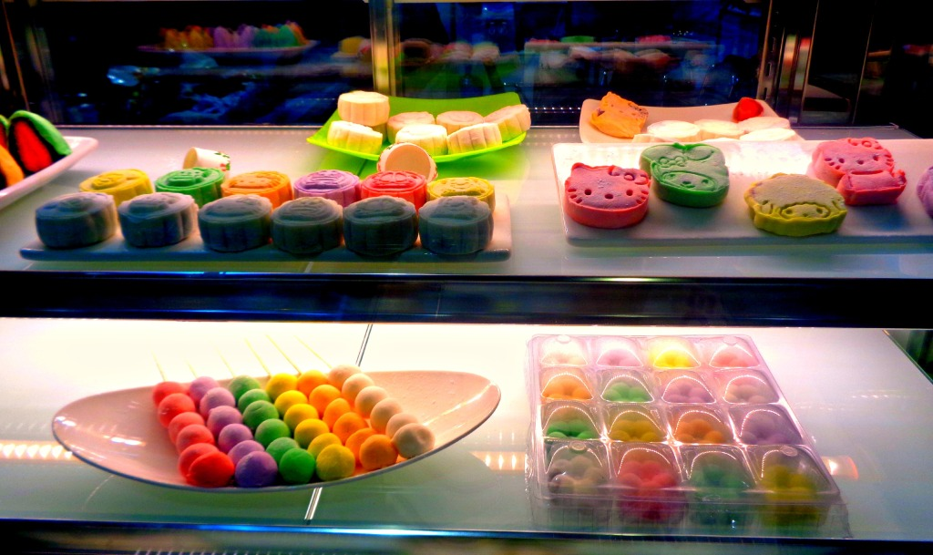 Choose from the wide array of YU AI's limitless colors and flavors.