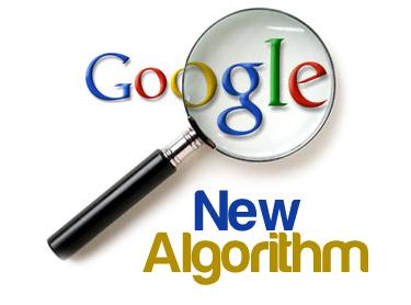 new-google-algorithm