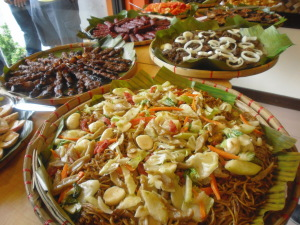 Top 10 Iconic Filipino Fiesta Dishes