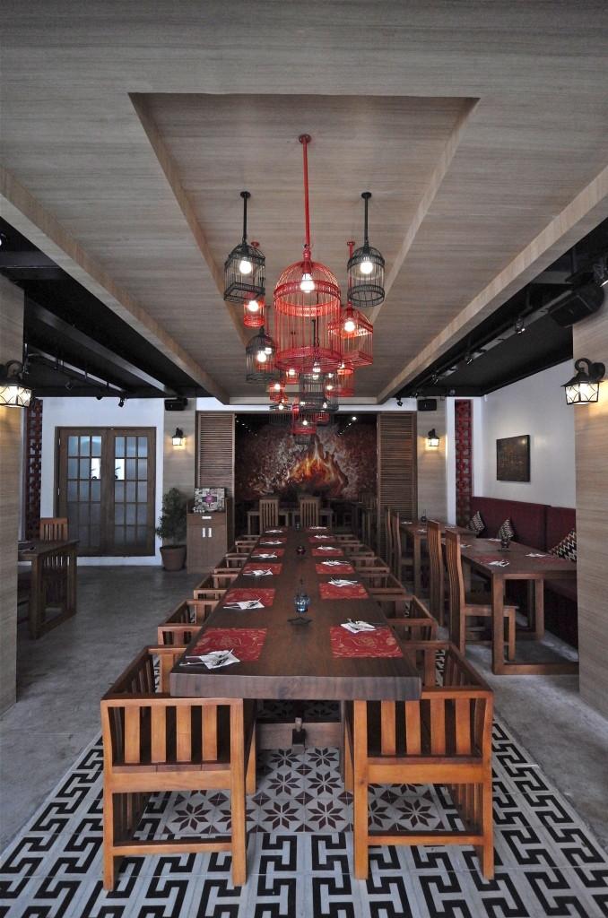 Alab interior [Photo: Anton Del Castillo]