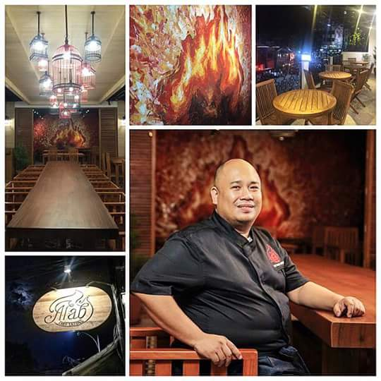 True passion is when you keep wanting to do better at what you do. - Chef Tatung