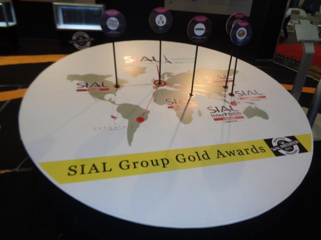 SIAL ASEAN 2015