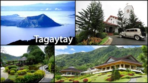 tagaytay