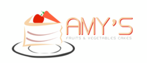 Amy's Fruit and Vegetable Cakes