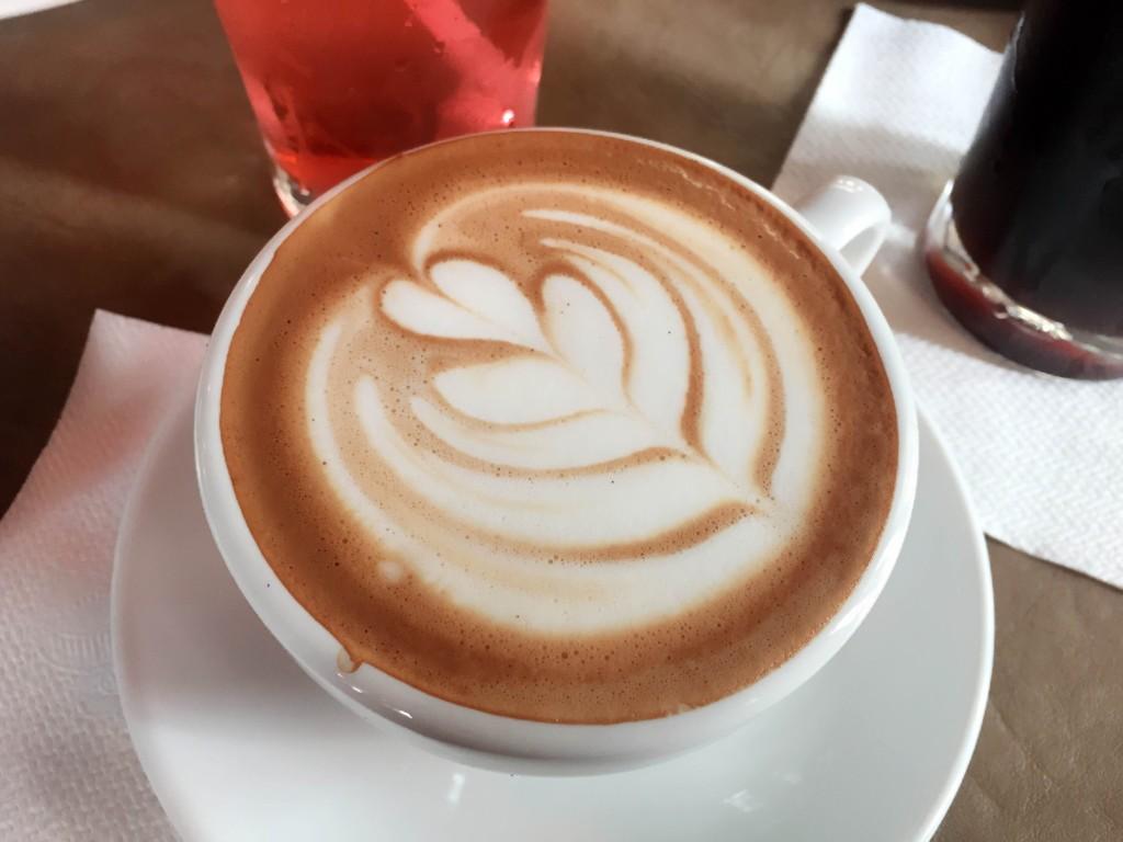 Tulip Espresso