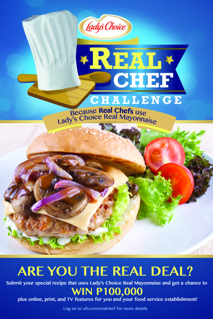 Real-Chef-Challenge