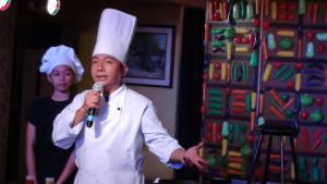 Dio Marco as Chef Frito Sipsip Supsup
