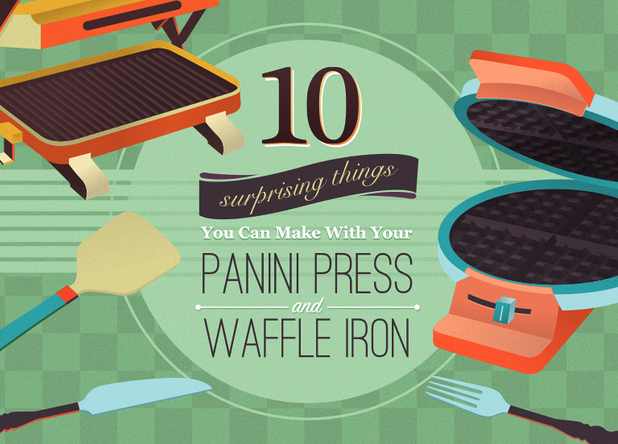 panini-press-and-waffle-iron