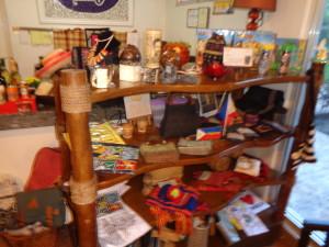 Mabuhay Restop Souvenir Shop Photo Credit to Jim Moriones