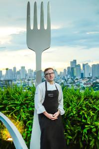 Chef Chele Gonzalez
