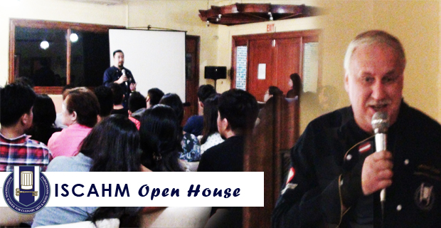 iscahm-open-house
