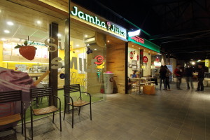 MGI - Jamba Juice