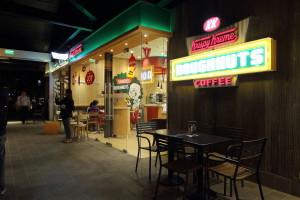 MGI - Krispy Kreme