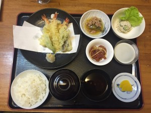 izakaya-kenta-lunch-set