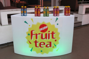 Sosro Fruit Tea