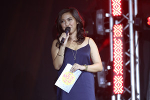 Radio Personality and Event Host - Joyce Pring
