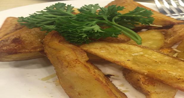 Azalea Residences Baguio, Tradisyon Pinoy Comfort Food
