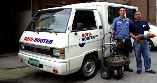 roto-rooter