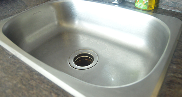 Clogged Kitchen Drain | 3 Common Causes Of Clogged Kitchen Sink Foodfindsasia Com