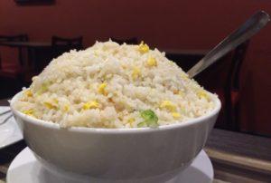 Yang Chow Fried Rice, Toho Antigua