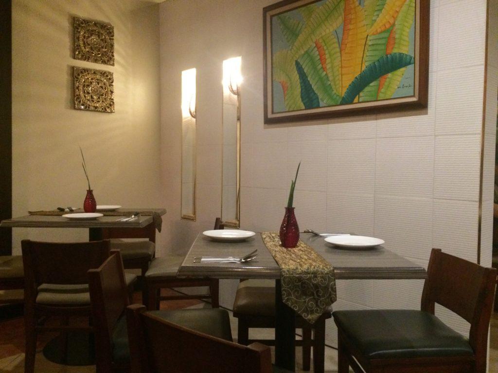 authentic thai food, Siam Noodle House, Noodle Soup,