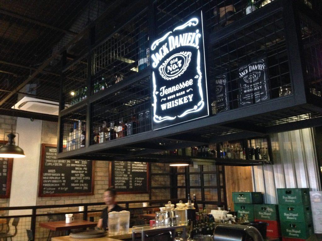Liberty Asian Refuge & Bar
