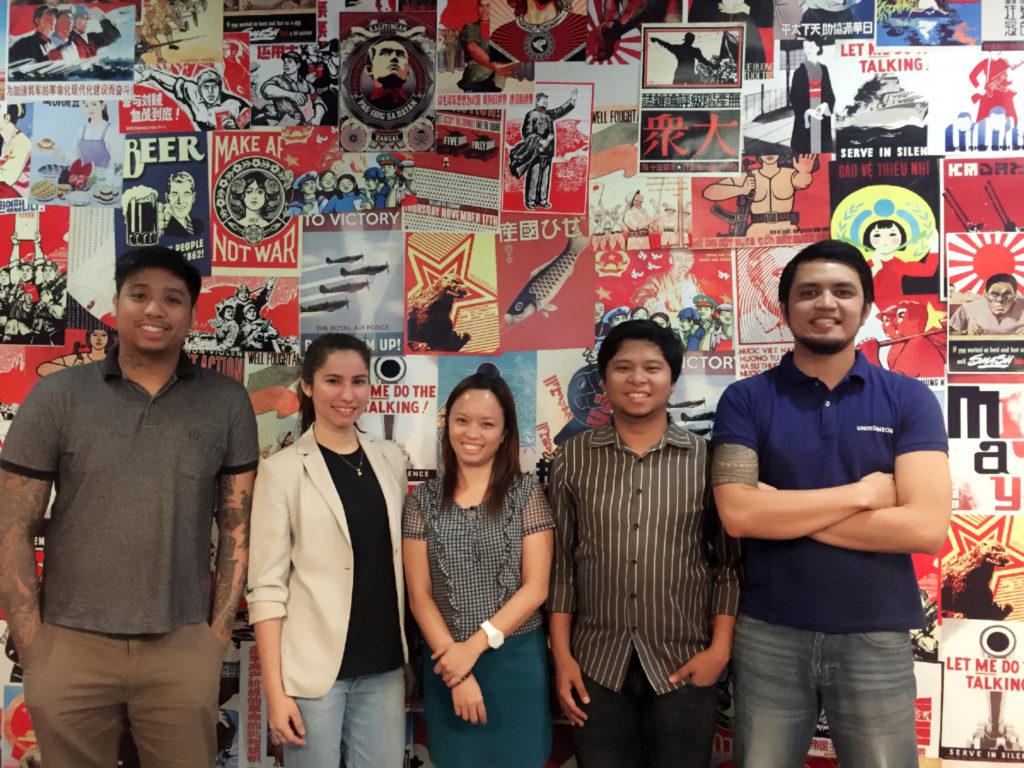 Liberty Asian Refuge + Bar