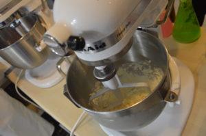 Kiss the Ice: Liquid Nitrogen Ice Cream