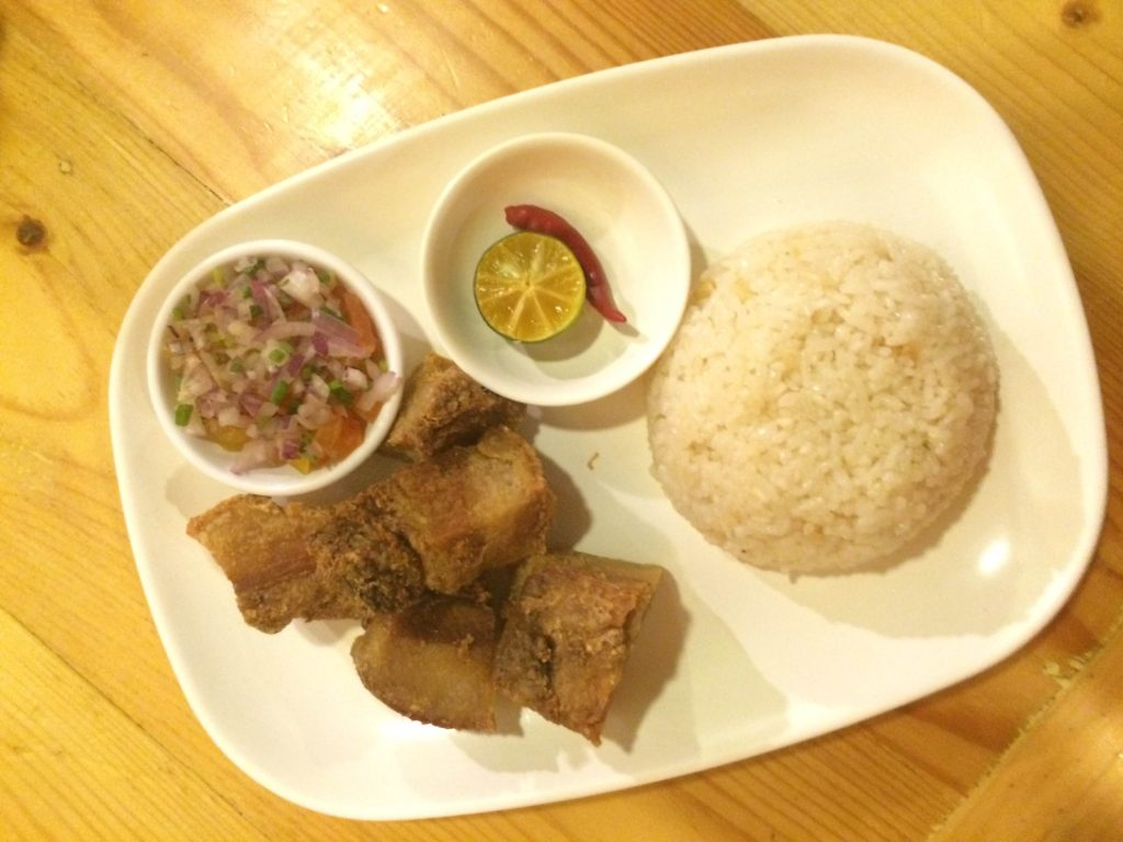 Delectable Bagnet from Stoops, Bagnet, Stoops, Southeats, BF Paranaque, Ilocos cuisine