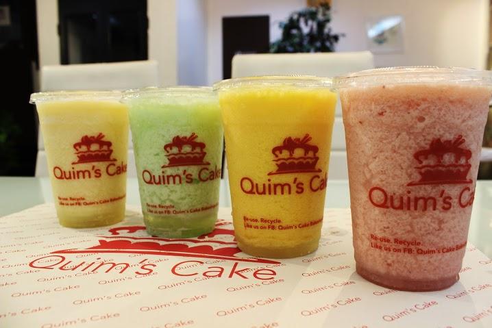 Quims Café