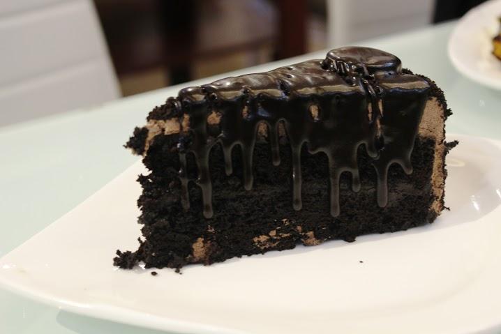 Chocolate Moist