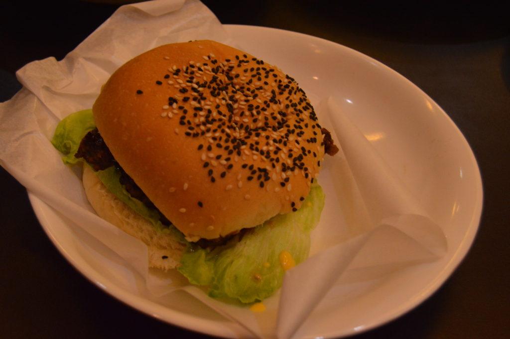 Kaboom Burger
