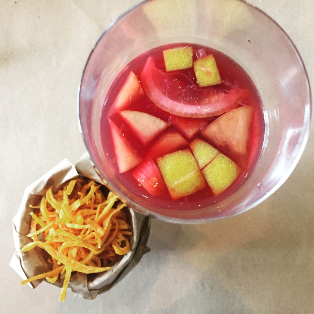 Sweet-Potato-Shoestring-Fritters-and-Sangria
