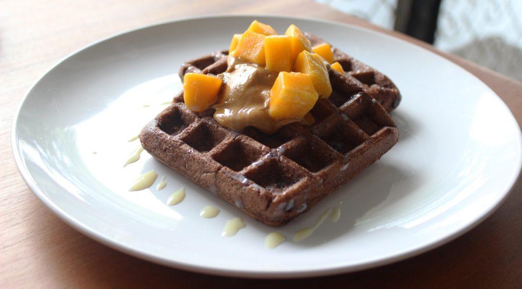 Tablea-Waffle