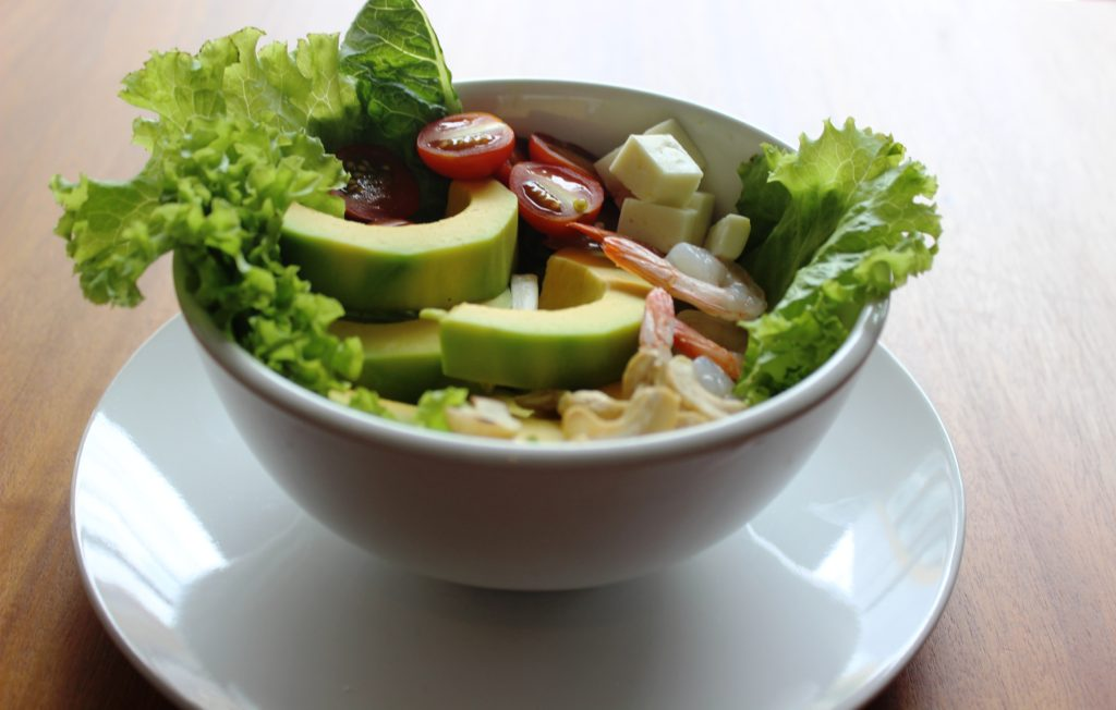Shrimp-and-Avocado-with-Cilantro-Lime-Dressing