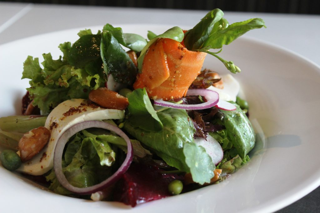 Laguna Farmer Salad