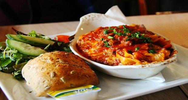 Lasagna Recipe 2