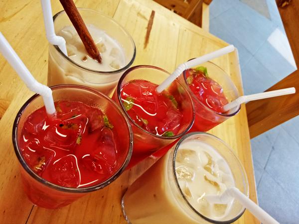 pelagio-agua fresca-horchata