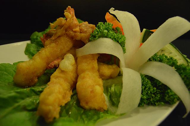 Ombu Restaurant