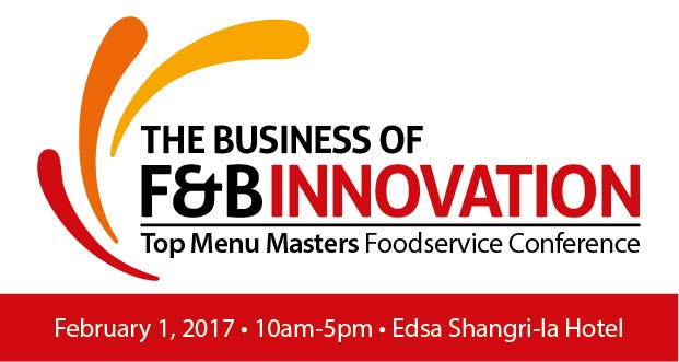 f&b innovation