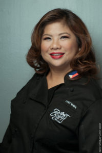 Chef Waya